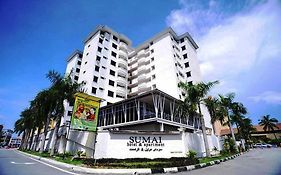Sumai Hotel Apartment photos Exterior