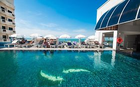 Flipper House Hotel Pattaya