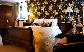 Castle House Richmond 4*