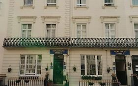 Mina House Hotel Londres