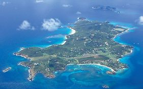 Mustique Island Hotels