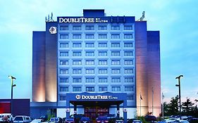 Double Tree Hotel Springfield Mo