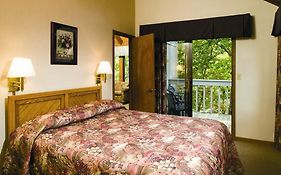 Wyndham Resort at Fairfield Mountains Lake Lure Nc