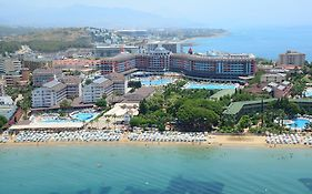 Lonicera World Hotel Alanya