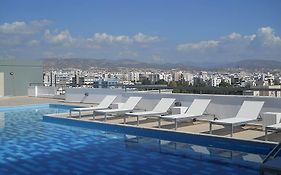 Eden Beach Apartments Limassol