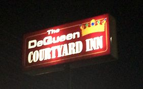 Dequeen Courtyard Inn