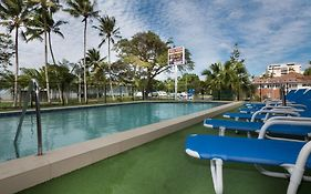 Coral Towers Holiday Suites Cairns