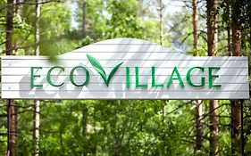 Eco Village Club