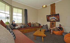 Station Lodge Ohakune