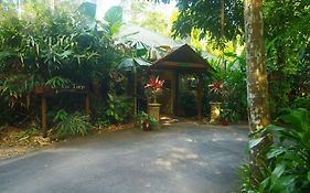 Heritage Lodge In The Daintree photos Exterior