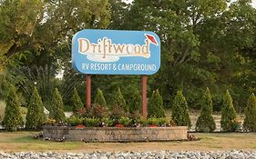 Driftwood Campground New Jersey