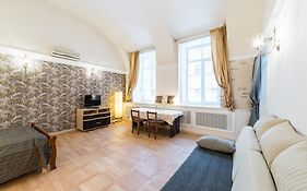 Apartment at Millionnaya 4/1 Saint Petersburg