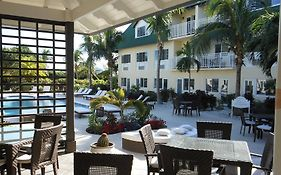 Comfort Suites Turks And Caicos