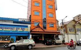 Long Thai ly Guesthouse Phnom Penh