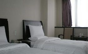 Hexu Business Hotel Jiaxing