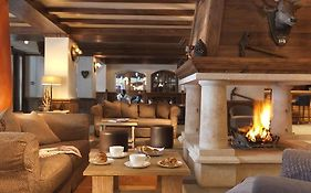 Hotel Portetta Courchevel