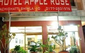 Apple Rose Hotel Shimla