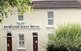 Homeleigh Guest House Eastleigh