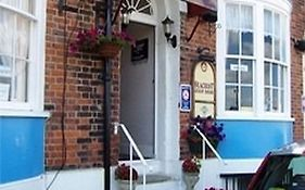 Seacrest Guest House Weymouth