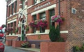 Boars Head Hotel Middlewich