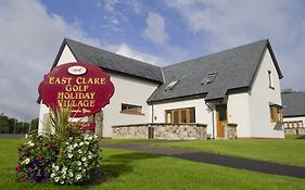 East Clare Golf Village County Clare 3* Ireland