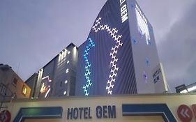 Gem Motel Busan