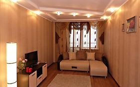 Apartment on Shorsa Ekaterinburg