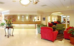 Clarion Hotel Fort Myers