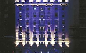 Thirty Thirty Hotel New York