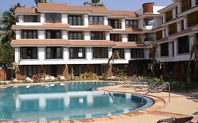 Riviera de Goa Resort