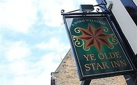 Ye Olde Star Inn Bridlington