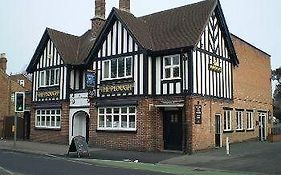 The Plough Inn Wigston