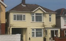 Fleetwater Guest House Poole
