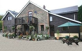 Lew Barn - B&b Holsworthy