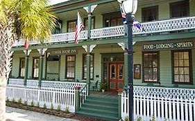 Florida House Inn Fernandina Beach Fl