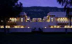 Amanbagh Resort Alwar