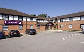 Premier Inn North Southampton