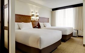 Hyatt Place Atlanta/alpharetta/north Point Mall Hotel