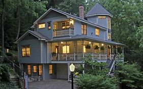 Arsenic And Old Lace B&b Eureka Springs Ar