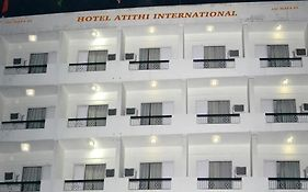 Hotel Atithi International Katra