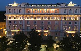 Rome Marriott Grand Hotel Flora photos Exterior
