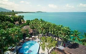Paradise Beach Resort Koh Samui