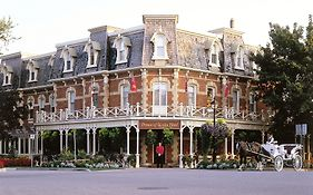 Prince of Wales Hotel Niagara on The Lake Ontario