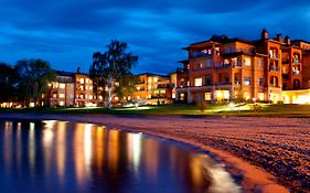 Watermark Beach Resort Osoyoos Bc