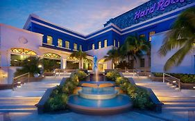 Hard Rock Hotel Riviera Maya- Heaven Section (Adults Only) photos Exterior