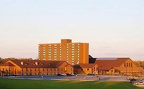 Fort Rapids Waterpark Hotel & Conference Center