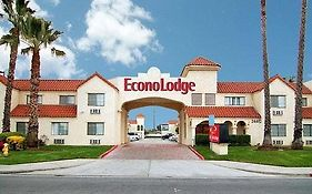 Econo Lodge Moreno Valley California