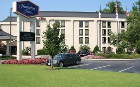 Rocky Mount Hampton Inn