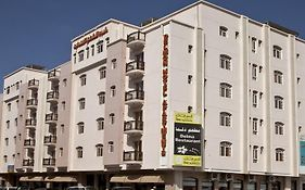 Delmon Hotel Apartments Muscat