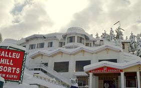 Galleu Hill Resorts Shimla